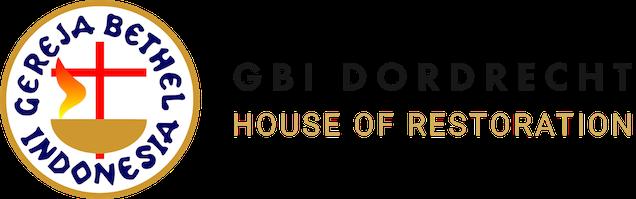 GBI Dordrecht logo